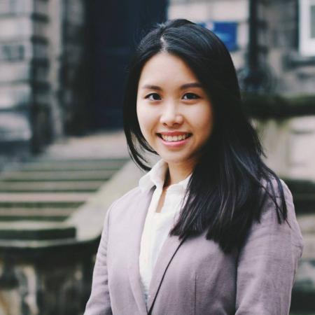 Kayleigh Cheung
